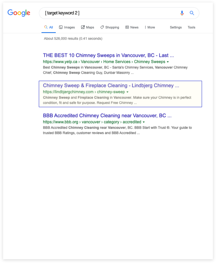 Search Engine Optimization Services for Small Business
