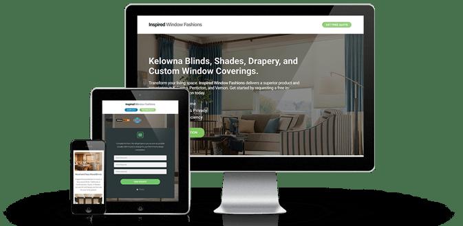 Kelowna Online Marketing Project