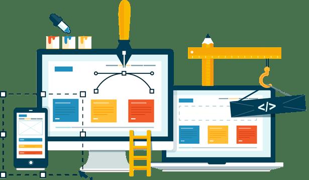 Responsive Web Development Kelowna